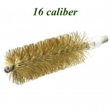 Ерш латунный 16 калибр