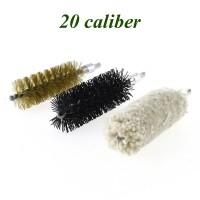 Набор ершей (3 шт, блистер) 20 калибр