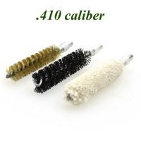 Набор ершей (3 шт, блистер) 410 калибр