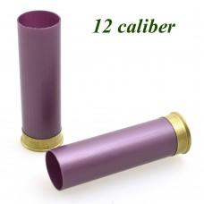 Гильза полиэтиленовая без капсюля 12 калибр (уп. 25 шт.)