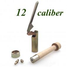 Прибор Барклай 12 калибра