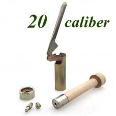 Прибор Барклай 20 калибра