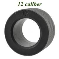 Кольцо прогонное / калибровочное (12 калибр)