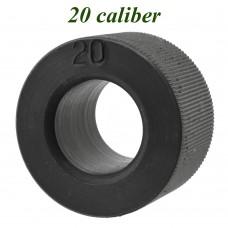 Кольцо прогонное / калибровочное (20 калибр)