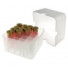 Коробка под патроны (25 ячеек) 12 калибр