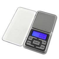 Весы электронные 0,01-200г