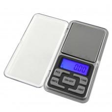 Весы электронные 0,01-100г