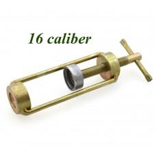 Закрутка ручная металлическая 16 калибра