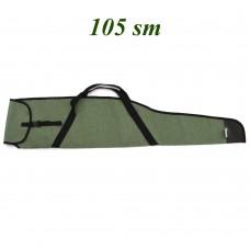 Чехол брезентовый для карабина с ОП, длина 105см